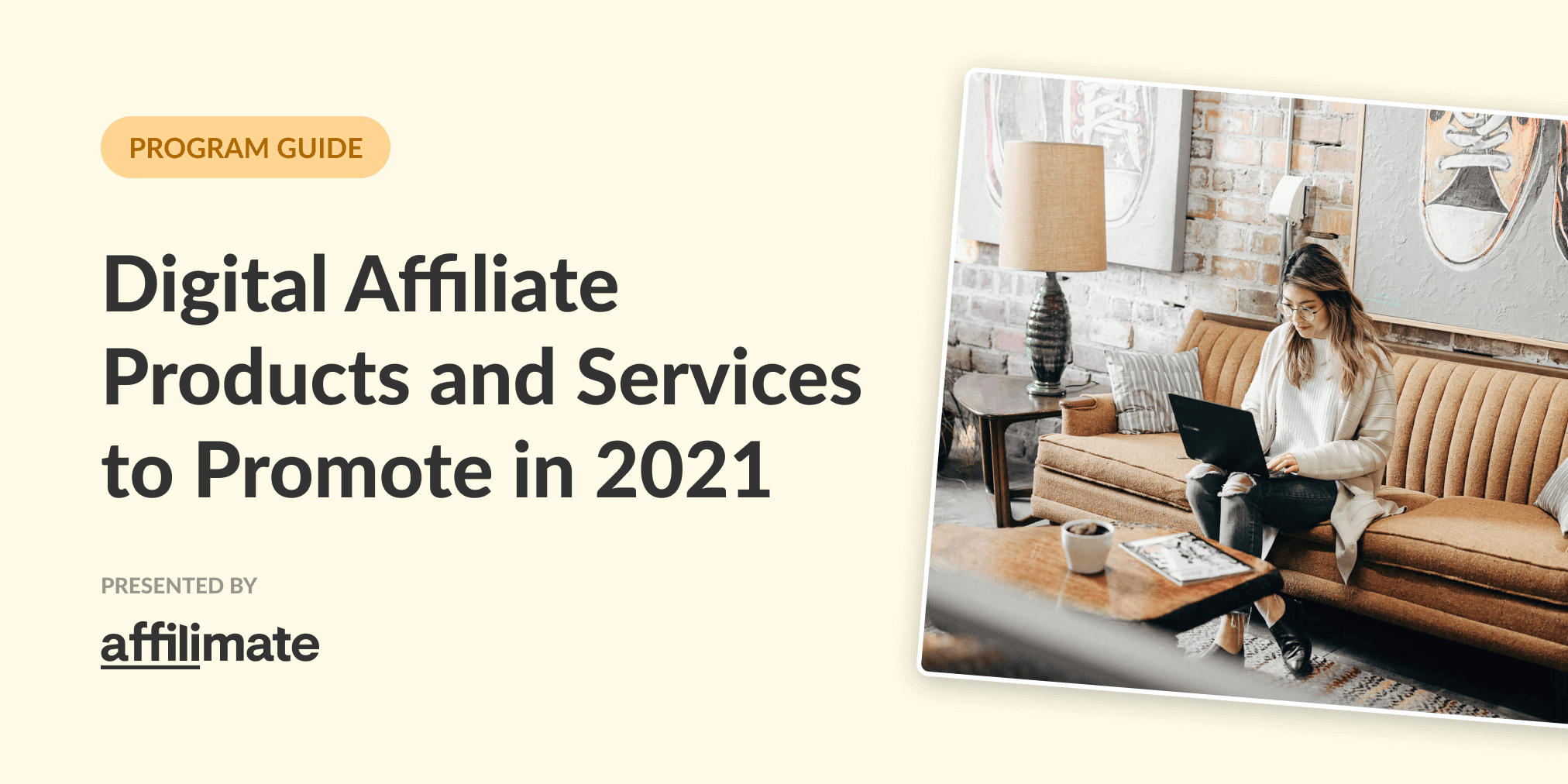 Best Digital Affiliate Products and Services for Bloggers in 2021