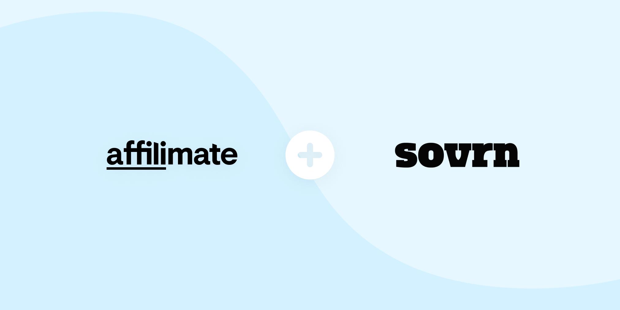 New Integration: Sovrn //Commerce Arrives in Affilimate