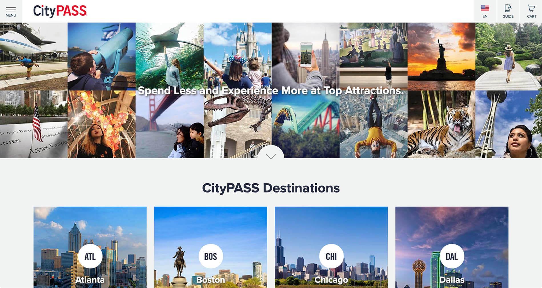 City Pass Affiliate Program